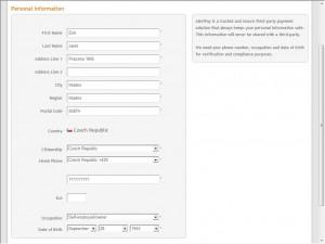 AlertPay Registrace 2 - klikněte pro zvětšení
