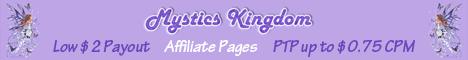 MYSTICS KINGDOM