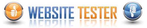 WEB TESTER - peníze za testování www stránek